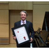 Fellow honoris causa of the Royal North College of Music