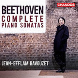 CHANDOS publishes the highly acclaimed Beethoven Complete Sonatas box