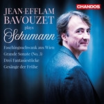 SCHUMANN cd released!