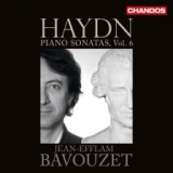 HAYDN Sonatas Volume 6 is EDITOR's CHOICE in the June 2017 issue of GRAMOPHONE magazine