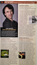 BBC Music Magazine February