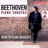 BEETHOVEN vol.2 is out.                                                 Jean-Efflam will sign his new cd at the Théâtre des Champs Elysées, Paris, January 19th 2014