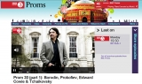 PROMS August 5 concert on BBC Radio 3