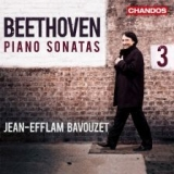 BEETHOVEN Sonatas volume 3 is out and has been chosen RECORDING OF THE MONTH December 2016 by GRAMOPHONE