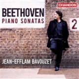 Beethoven Sonatas volume 2 is EDITOR'S CHOICE