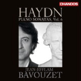 HAYDN Piano Sonatas volume 7 Editor's Choice in GRAMOPHONE September 2018