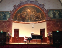 LONDON Wigmore Hall