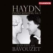 Haydn: Piano Sonatas Vol.5