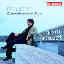 Debussy: Complete Piano Works Vol.2
