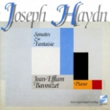 Haydn: Sonatas and Fantaisie