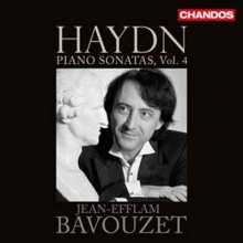 HAYDN  Piano Sonatas Vol.4
