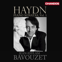 Haydn: Piano Sonatas Vol.1
