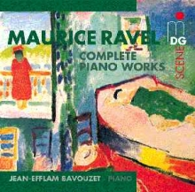Ravel: Complete Solo Works